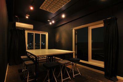 自由が丘G‐size [401]パーティースペースの室内の写真