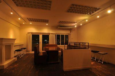 自由が丘G‐size [401]セミナー・スタジオの室内の写真