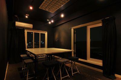 自由が丘G‐size [304]セミナー・スタジオの室内の写真