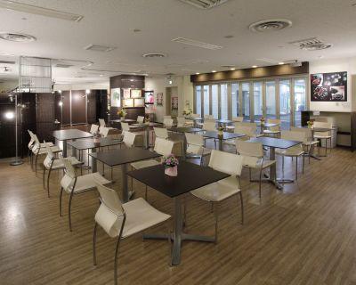 新宿西口DELi-Style パーティースペースの室内の写真