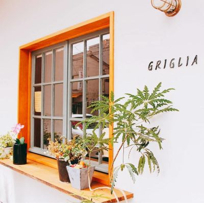 GRIGLIA  GRIGLIAシェアキッチンの室内の写真