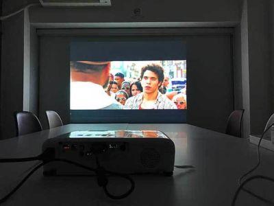 カラメル恵比寿東口2号店 貸し会議室の設備の写真
