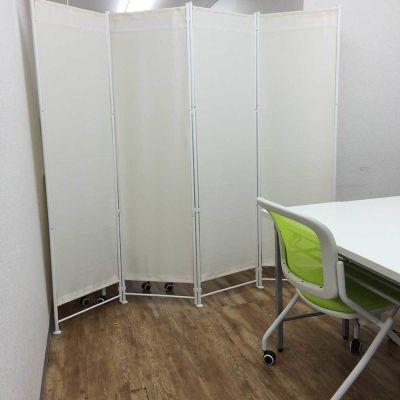 カラメル恵比寿東口1号店 貸し会議室の設備の写真