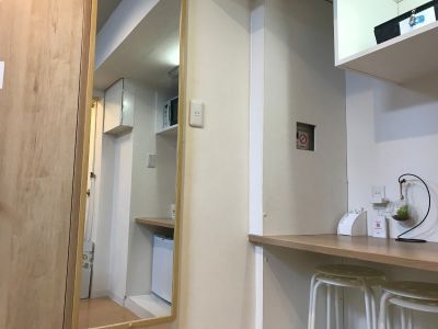 カラメル新宿タカシマヤ前2号店 貸し会議室の設備の写真