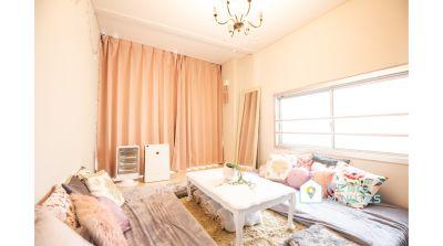 【エルモスペース】 可愛いスペース♡パーティー/撮影の室内の写真