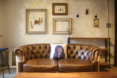 お気軽スタジオ福岡渡辺通の室内の写真