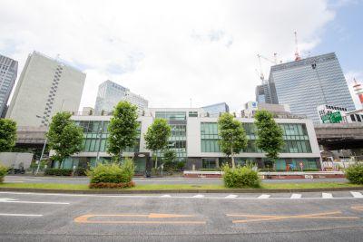 アスパ日本橋オフィス 【fabbit日本橋】会議室Bの外観の写真