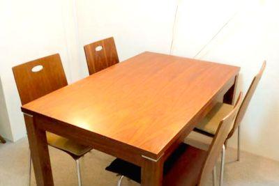 吉祥寺スペース「Aurora」  貸切個室【4名利用プラン】の室内の写真