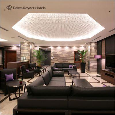 ダイワロイネットホテル大阪北浜 会議室の入口の写真