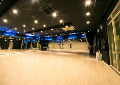 ジールスタジオ東京 Bスタジオの室内の写真