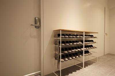 【メイプル】南麻布 A  多目的スペース・貸し会議室の設備の写真