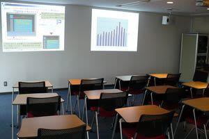 オフィスパーク 青山コークス roomAの室内の写真