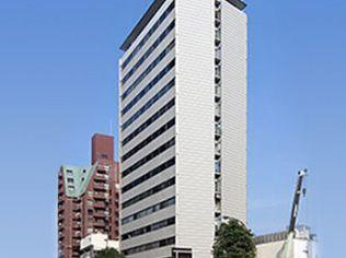 オフィスパーク 青山コークス roomCの外観の写真