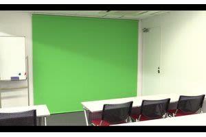 オフィスパーク 青山コークス roomFの室内の写真