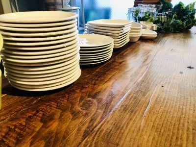ROUGH LABO オシャレカフェのレンタルキッチンの設備の写真