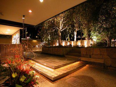 庭園 - 岡崎庵 ~ホールや和室・キッチンなど完備のその他の写真