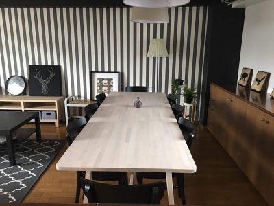 関内「はろ〜ず」 多目的レンタルスペースの室内の写真