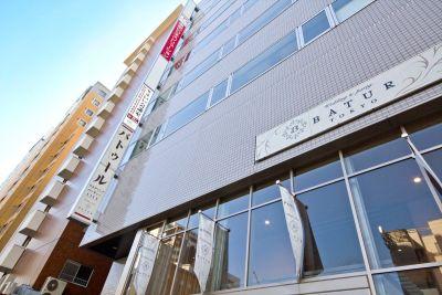 【東新宿】 KDX東新宿ビル内 ホールCの外観の写真