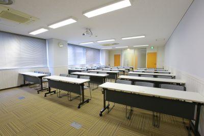 【東新宿】 KDX東新宿ビル内 ホールCの室内の写真