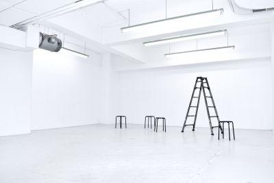 #Studio 0  多目的レンタルスタジオの室内の写真