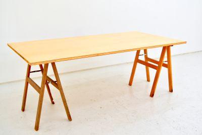 テーブル×3 - #Studio 0  多目的レンタルスタジオの設備の写真