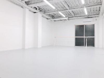 THREE TREE レンタルスタジオの室内の写真