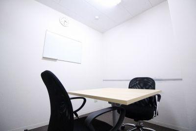 ふれあい貸し会議室永沢 ふれあい貸し会議室 八重洲No3の室内の写真