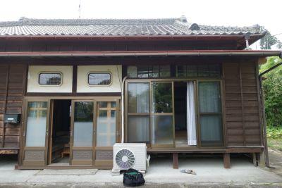 木戸の交民家 Co-minkaの室内の写真