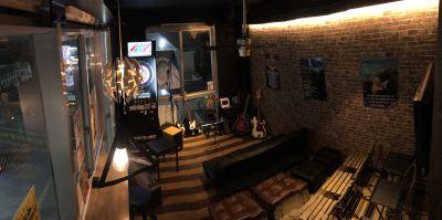 GOODDREAMSスペース貸し プライベートスペース(3F)の室内の写真