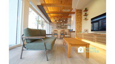 【MANIKA新瑞橋SR】 MANIKA新瑞橋SRの室内の写真