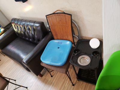 ままごと ボードゲームカフェ&スポーツバーの設備の写真