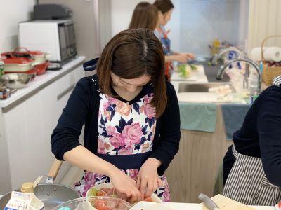 カンティーナ~「集いの場」~ コミュニティ&キッチンの室内の写真