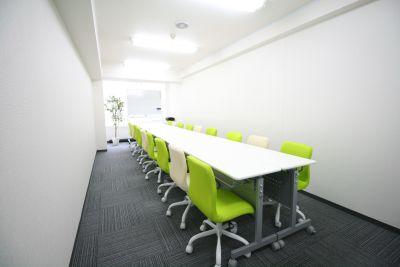 お気軽会議室広島紙屋町 ◆お気軽会議室広島紙屋町◆の室内の写真