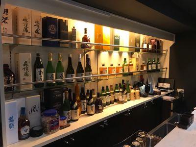 Asobi Bar パーティー、オフ会、スポーツ観戦の室内の写真