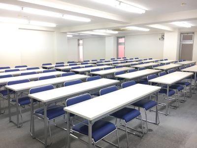 田町貸会議室の室内の写真