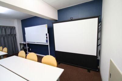 チサンマンション第3名古屋 <アイリス会議室>の設備の写真