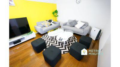【エナジースペース】 可愛いスペース♡パーティープランの室内の写真