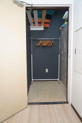 目黒スタジオ「hacoz」 多目的スペースの設備の写真