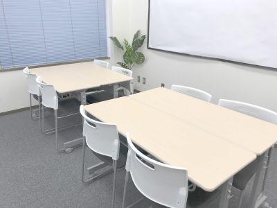Phase上野 レンタルスペースの室内の写真