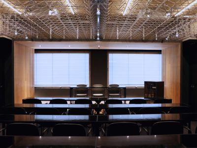 Basis Point上野店 Lab RoomYの室内の写真