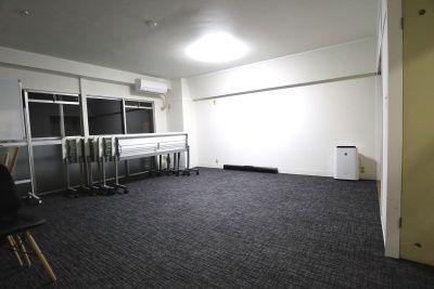 お気軽会議室 博多11 博多駅徒歩3分♪の室内の写真