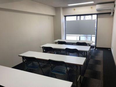 貸しスペース レンタルスペース[百合サロン]の室内の写真