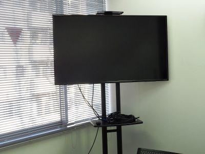 M&S会議室 貸し会議室の設備の写真