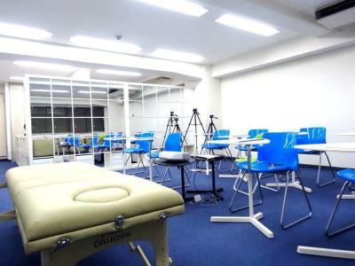UP+CONDITION LAB 会議室・セミナースペースの設備の写真
