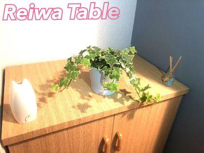 Reiwa Table 大名 ReiwaTable天神大名 の入口の写真