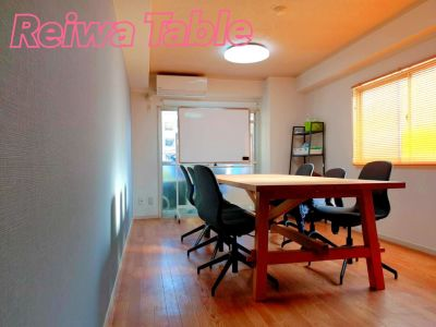 Reiwa Table 大名 ReiwaTable天神大名 の室内の写真