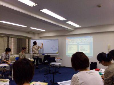 UP+CONDITION LAB 会議室・セミナースペースのその他の写真