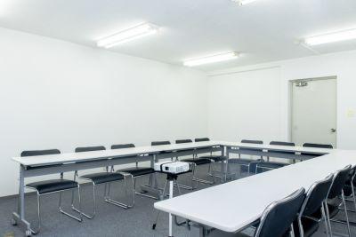 【SPG新橋】 ル・グラシエルBLDG3号館5階の室内の写真