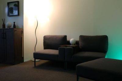 Triple H サロンスペース サロンスペースの室内の写真