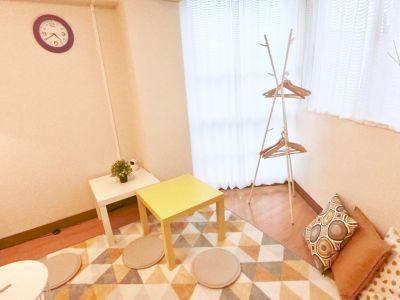 ユイット@名駅 レンタルスペースの室内の写真